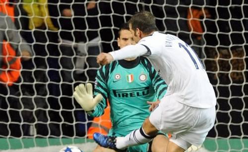 Highlights immagini salienti di Tottenham-Inter Champions League