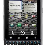 DROID PRO / Motorola, il nuovo smartphone e' dedicato all'utenza aziendale