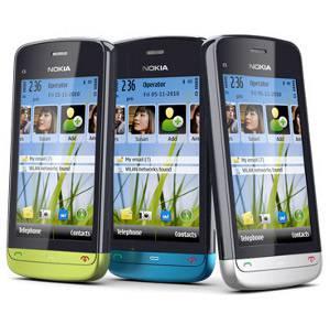 NOKIA C5-03 / Smartphone, in arrivo il telefonino evoluto dal costo contenuto