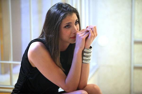Grande Fratello 11: Margherita indecisa su come comportarsi con Nando