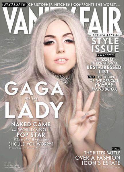 Lady Gaga, la sua dipendenza dalle droghe