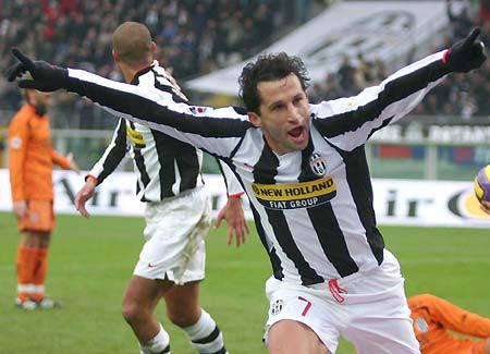 Reintrego in casa Juventus per Grosso e Salihamidizic