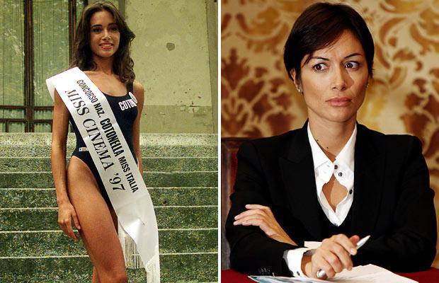 MISS ITALIA / Le star: Loren, Bosè, Lollobrigida, Pampanini…Chiabotto, Brambilla, Carfagna…