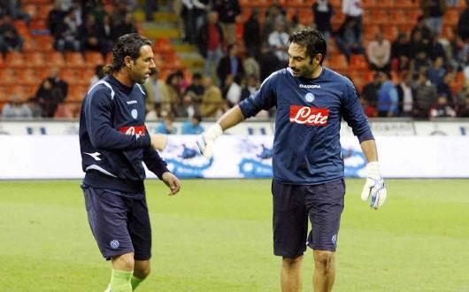 Calciomercato Napoli: Bigon rinnova Grava e saluta Iezzo e Gianello