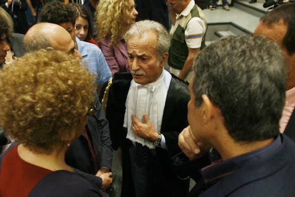 Condanna a Dell'Utri: la Procura generale ha chiesto l'arresto dell'ex senatore del Pdl