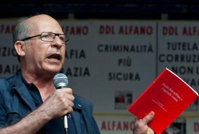 102568498 399x270 Morte Agnese Piraino Leto, Salvatore Borsellino: Ora lei saprà la verità