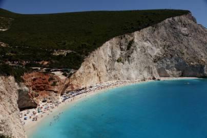 Spiagge Grecia (Sean Gallup/Getty Images)