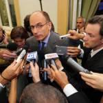 Letta al Colle: a minuti la lista dei ministri