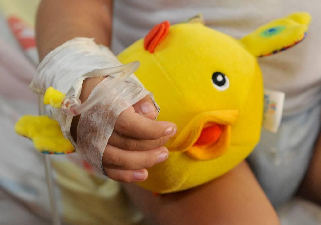 Torino: bambina operata per ictus ischemico