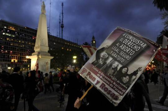 Argentina: Corte Suprema autorizza l'aborto in caso di stupro