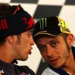 """MotoGp 2012, Andrea Dovizioso: """"Valentino Rossi può scegliere tra Ducati, Honda e Yamaha"""""""
