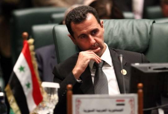 Siria: colpita una residenza di Assad, le autorità confermano