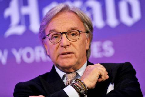Diego Della Valle (Getty Images)