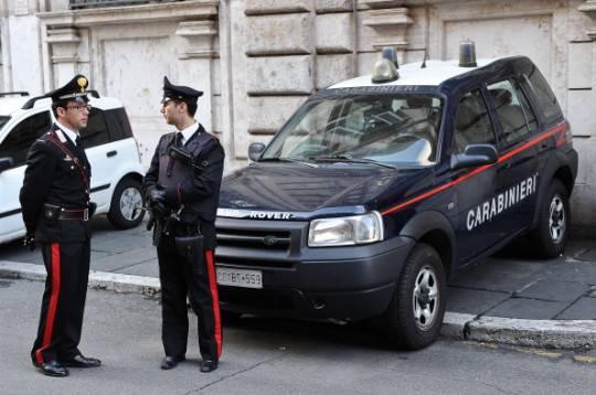 Arrestato il baby boss Mariano Abete, era in un nascondiglio segreto a casa della madre