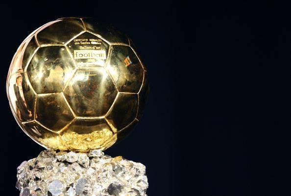 Calcio, Pallone d'Oro: ecco i tre finalisti tra i giocatori e tra gli allenatori