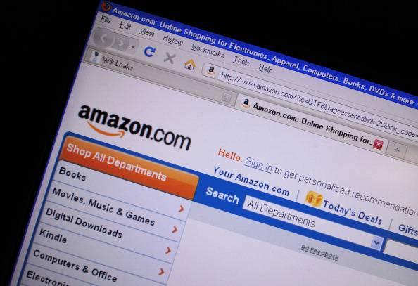Vigilantes neonazisti responsabili della sicurezza di Amazon? L'azienda smentisce…