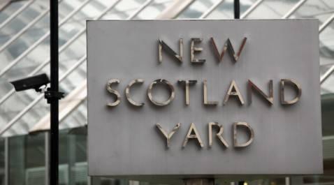 Scotland Yard ( Oli Scarff/Getty Images)