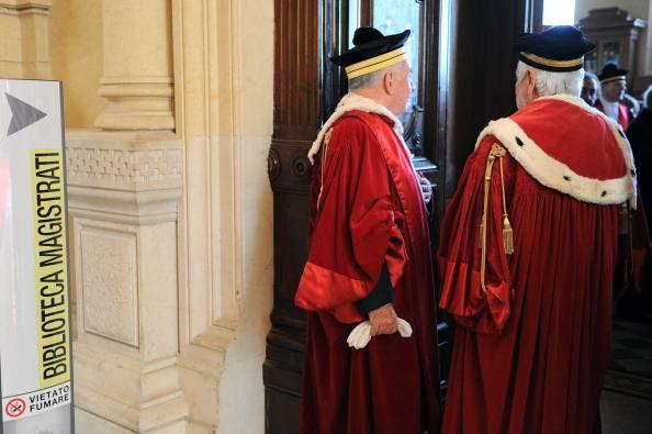 Il Csm nomina Giorgio Santacroce presidente della Corte di Cassazione