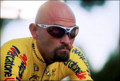 Marco Pantani (getty images)