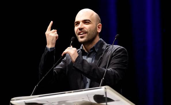 """Gomorra: Saviano condannato in appello per """"diffamazione"""""""