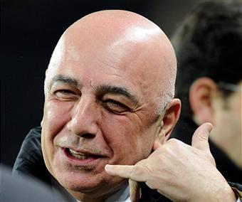 Inter-Milan, scintille sul mercato