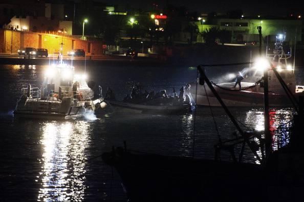 Immigrazione: l'Osservatorio per i Diritti Umani riprende l'Italia per i respingimenti verso la Grecia