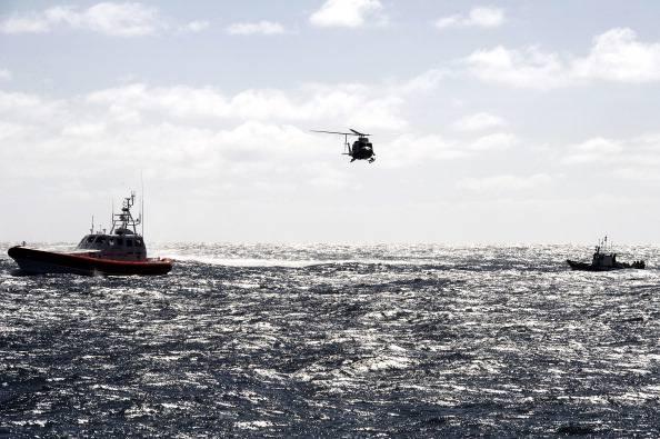 Porto Empedocle: incendio a bordo di una motonave