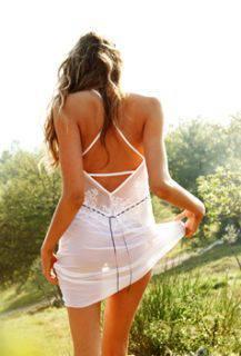 11 intim10 Intimissimi primavera estate 2012: fotogallery sexy e provocante della modella Tanya Mityushina
