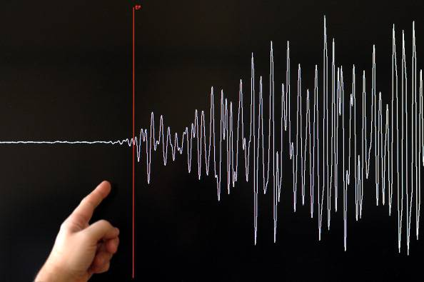 Scossa di terremoto e sciame sismico nelle Marche