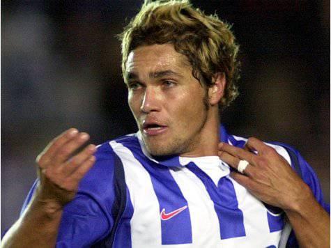Il calcio piange per la morte di Alex Alves, campione brasiliano degli anni Novanta