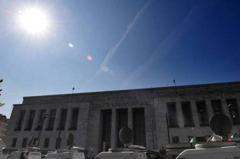 Tribunale Milano (getty images)