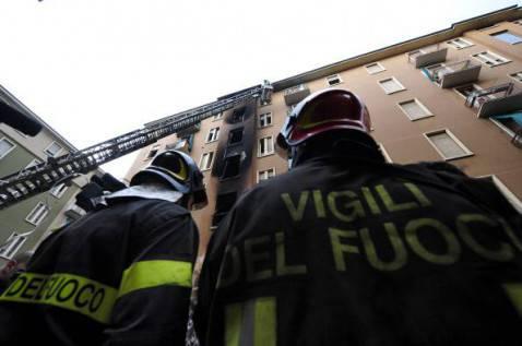 Vigili del fuoco (getty images)
