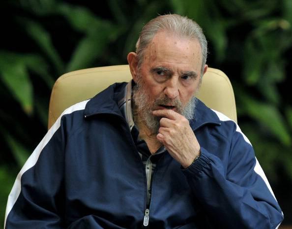 Crisi Corea del Nord: Fidel Castro interviene contro il conflitto