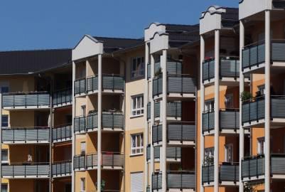 Appartamenti (Alexandra Beier/Getty Images)