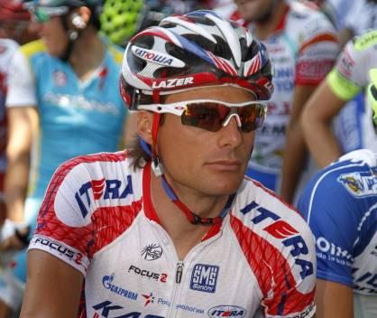 """Ciclismo, Di Luca shock: """"Senza doping è impossibile essere tra i primi 10 al Giro. Legalizziamolo"""""""