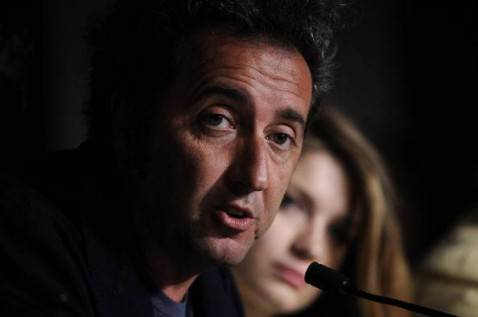 Paolo Sorrentino (getty images)