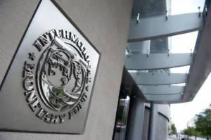 la sede del Fmi (Getty Images)