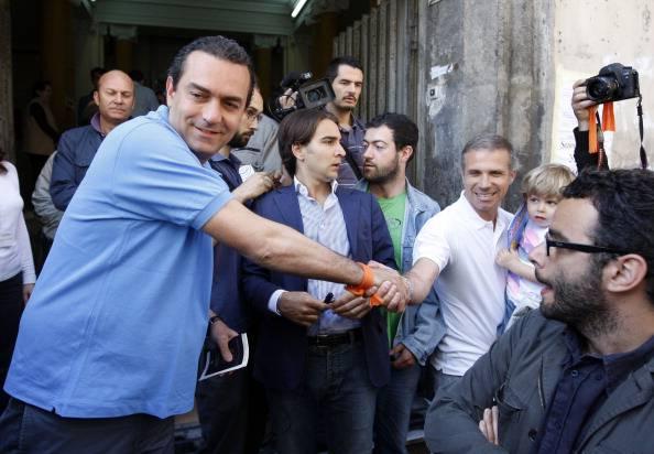 """De Magistris: """"C'è un tentativo di destabilizzare Napoli"""""""