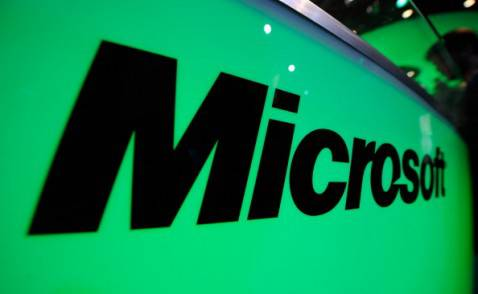 Il logo Microsoft (Getty Images)