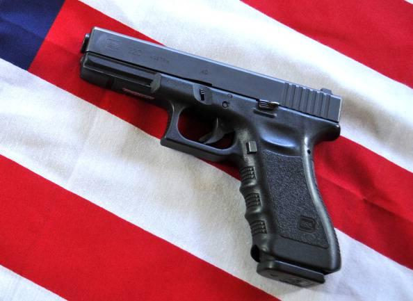 Usa, ancora piccole vittime per le armi da fuoco: un bambino di 4 anni uccide uno di 11