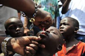 Unicef in Africa (Getty Images)
