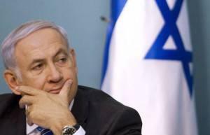 Benjamin Netanyahu (Getty Images)