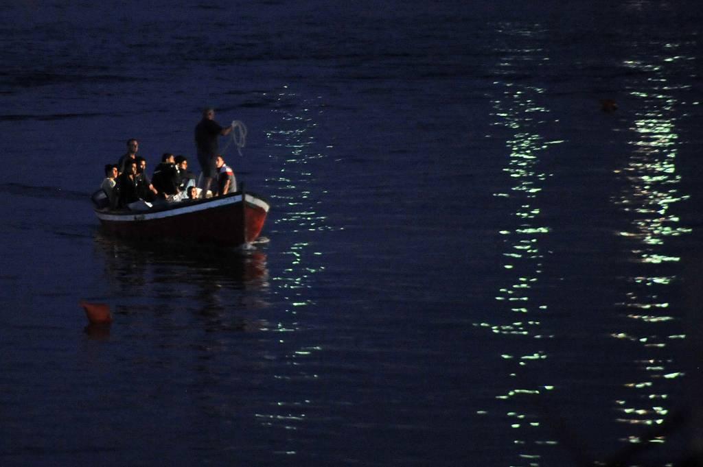 Continuano gli sbarchi di migranti a Lampedusa