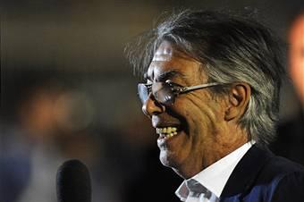 Inter, ecco il piano di Moratti per la ricostruzione neroazzurra