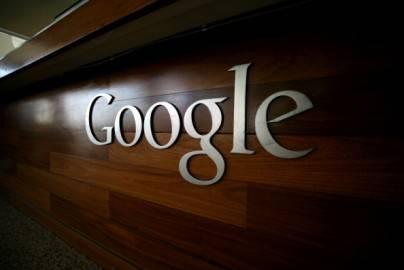 Il logo di Google (Getty Images)