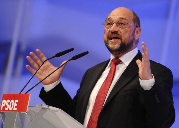 """Martin Schultz: """"Contro la crisi serve un balzo federalista"""""""