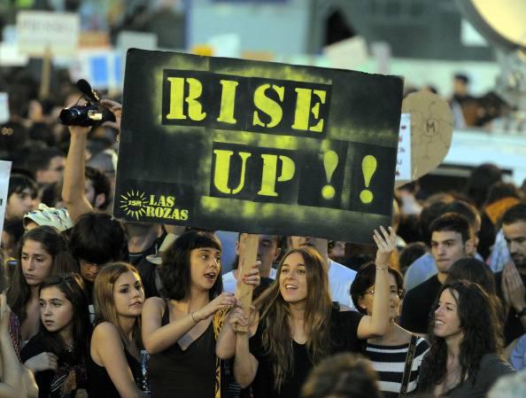 Allarme Istat: aumentano i disoccupati sotto i 35 anni