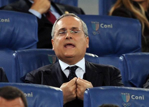 Lazio, uno sceicco vuole comprare il club biancoceleste. Lotito…