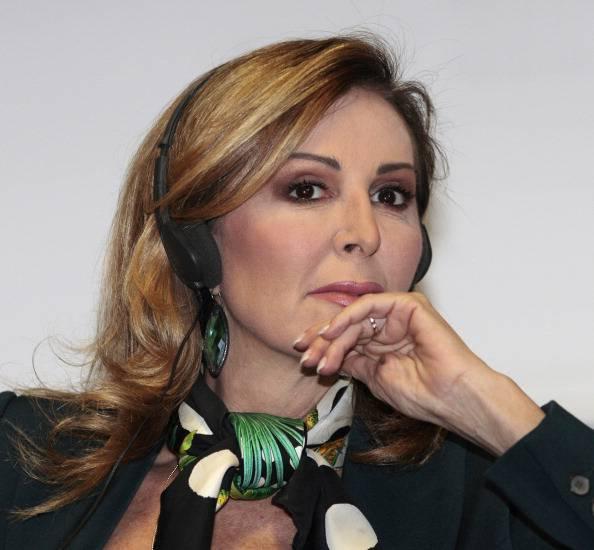 """Pdl, Daniela Santanchè: """"Io senza politica farei l'imprenditrice, gli altri politici morti di fame"""""""