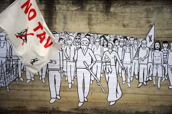 Torino. Al via il processo per gli attivisti No Tav accusati di terrorismo